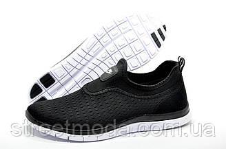 Мужские кроссовки в стиле Найк Free Run 3.0 Slip On (летние)