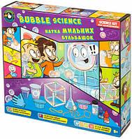 Набор Science Agents Наука мыльных пузырей (45046)