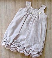 Распродажа! Детское летнее платье р.104,122 Белла, фото 1