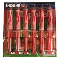 Протравитель Тирана 6 шприцов по 6 мл, фото 1