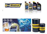 Swd Rheinol масла и смазочные материалы