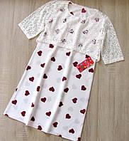 Детское летнее платье р.146  Диана-2, фото 1