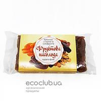 Батончик Фруктовое наслаждение Eat Eco 50г