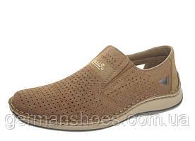 Туфли мужские Rieker 05289-64