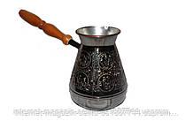 Медные джезвы для кофе 500 мл