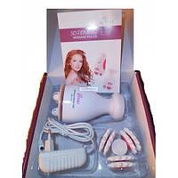 Массажер для тела 3D firming massage roller BD-218A