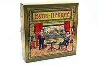 Настольная игра Купи - Продай, фото 1