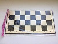 Доска картонная для шашек Q 220, фото 1