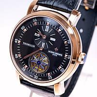 Мужские часы Vacheron Constantin механика с автоподзаводом