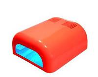 Уф лампа для наращивания ногтей 36 Вт , фото 1