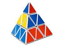Кубик Рубика Пирамида треугольник, HO-303PE, 007955