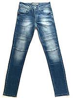 Мужские джинсы скини skinny