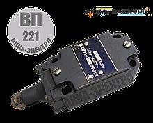 Выключатель путевой ВП-15-221 У2.3/2.8