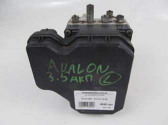 Блок ABS  Avalon (GSX30) 05-08 (Тойота Авалон)  (Оригинальный № 4454007040)