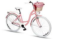 Городской женский велосипед Goetze STYLE  28, фото 1