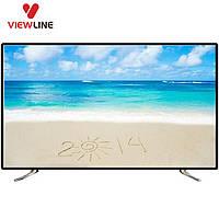 Телевизор ViewLine MX32-ELED1+приставка Smart TV с T2