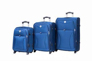 Наборы дорожных чемоданов Bonro Tourist