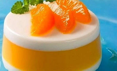 Паста кондитерська Апельсин CremoLinea, фасування 1кг, 3 кг., фото 2