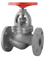 Клапан обратный чугунный регулируемый DUYAR DN 125