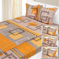 Комплект постельного белья Бязь Элегант евро 220х200