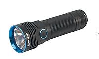 Фонарь ручной + зарядное, аккумулятор, шнур USB, темляк Olight R50 Seeker (R50-XHP50)