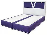 Кровать с изголовьем Дорис