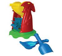 """Іграшка Млинок 3 """"ТехноК для піску"""
