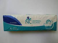 Прокладки Normal Clinic Класичні 6шт (1/1)