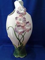 Фарфоровая ваза 6024 F