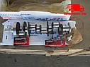 Вал коленчатый ГАЗ 53, 3307, 66 (пр-во ЗМЗ). Цена с НДС, фото 3