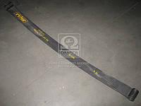 Лист рессоры №1 передней ТАТА (RIDER). RD264132100138. Ціна з ПДВ.