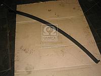Лист рессоры №2 передней КАМАЗ 1575мм (пр-во Чусовая). 55111-2902102-01. Ціна з ПДВ.