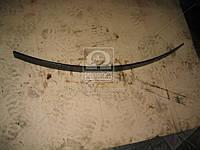 Рессора задняя дополнительняя ГАЗ 3302 1-листовая (пр-во Чусовая). 3302-2913101-20. Ціна з ПДВ.