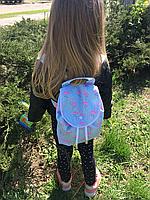"Детский рюкзак для девочки ""Фламинго"""