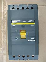 Выключатель  ВА88-37 400 А, фото 1