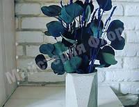 """Бетонна ваза """"Вірджинія"""" 8*16,5 см"""
