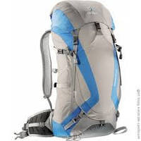 Рюкзак Deuter Spectro Ac 24 цвет platin-coolblue (34800 4403) модель  14/15 г.