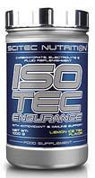 Scitec nutrition isotec, 1 кг