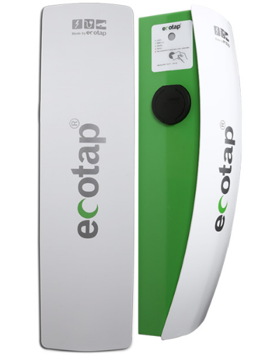 Ecotap Wall-Chargingstation DUO – Type WG2 16/63A, GSM/GPRS, SMART CHARGING
