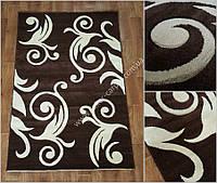 Стриженный ковер Melisa f 391 brown