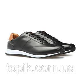 Как выбрать качественные и надежные кожаные кроссовки для мужчин