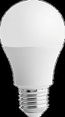 Светодиодная лампа LED, 7Вт (аналог 60Вт), Естественно-белый, ТМ Iskra