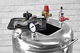 """Автоклав """"ГУД-8 electro"""" (Универсальный) 7 литровых или 8 пол литровых банок, фото 5"""