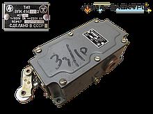 Выключатель путевой (концевой) ВПК-4142 исп.-5