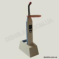 Фотополимерная лампа с фотометром