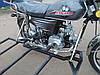 Боковая коляска к мопеду Alpha (Альфа), фото 9