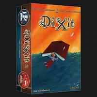 """Дополнение к игре """"DiXit 2"""" / """"Диксит 2"""""""