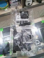 Экшн камера SPORTS CAM HD 1080P Wi-Fi Waterproof 30M