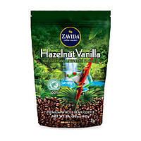 Кофе в зернах Zavida Hazelnut Vanilla Rainforest Alliance - Ваниль и лесной орех рейнфорест