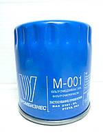 Фильтр масляный ВАЗ 2101-2107, УАЗ Патриот, Сенс